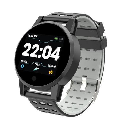 MF Product Wear 0139 Akıllı Saat Gri resmi