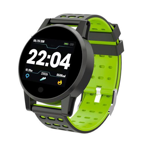 MF Product Wear 0139 Akıllı Saat Yeşil resmi