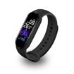 MF Product Wear 0652 Akıllı Bileklik Siyah resmi