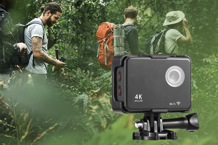 aksiyon kamera, outdoor kamera